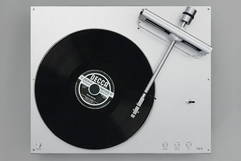 German Brand Ballfinger Unveils New Reel To Reel Tape Machine And