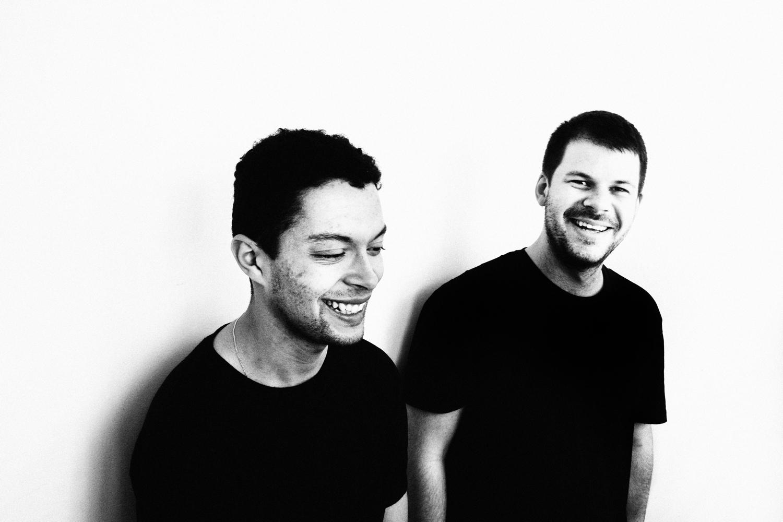 """Hear Batu & Lurka's ominous new 12"""" 'Kneqq / Struck'"""