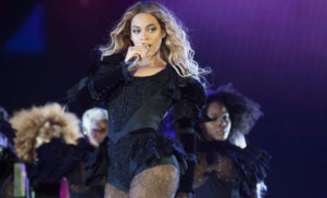Beyoncé will reportedly perform at the Grammys next week