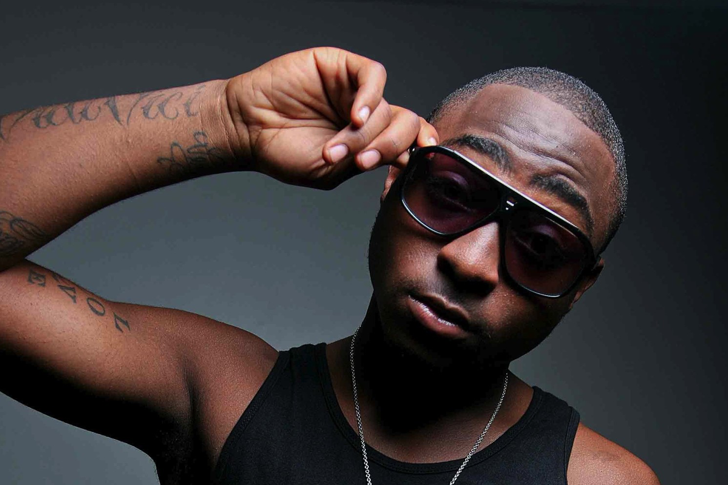 Meet Davido, Nigeria's Afrobeats ambassador set for world domination