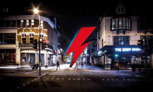 Brixton launch David Bowie memorial crowdfunding campaign