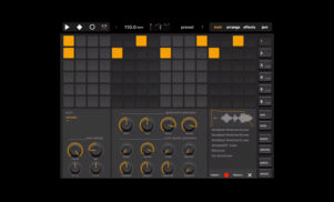 Elastic Drums 2.0 launches on iOS with Ableton Live set export