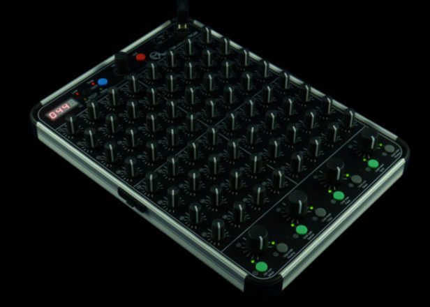 Faderfox's new MIDI controller has all the knobs you could ever need