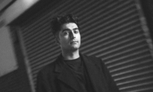 """Kasra V confronts the """"dark reality"""" of 2017 politics with a Middle Eastern mix"""