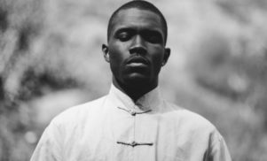 Frank Ocean 'sued by his father for $14m over alleged gay slur'
