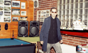 Peder Mannerfelt enlists Isabella, Andre Kronert and Sissel Wincent for PM compilation