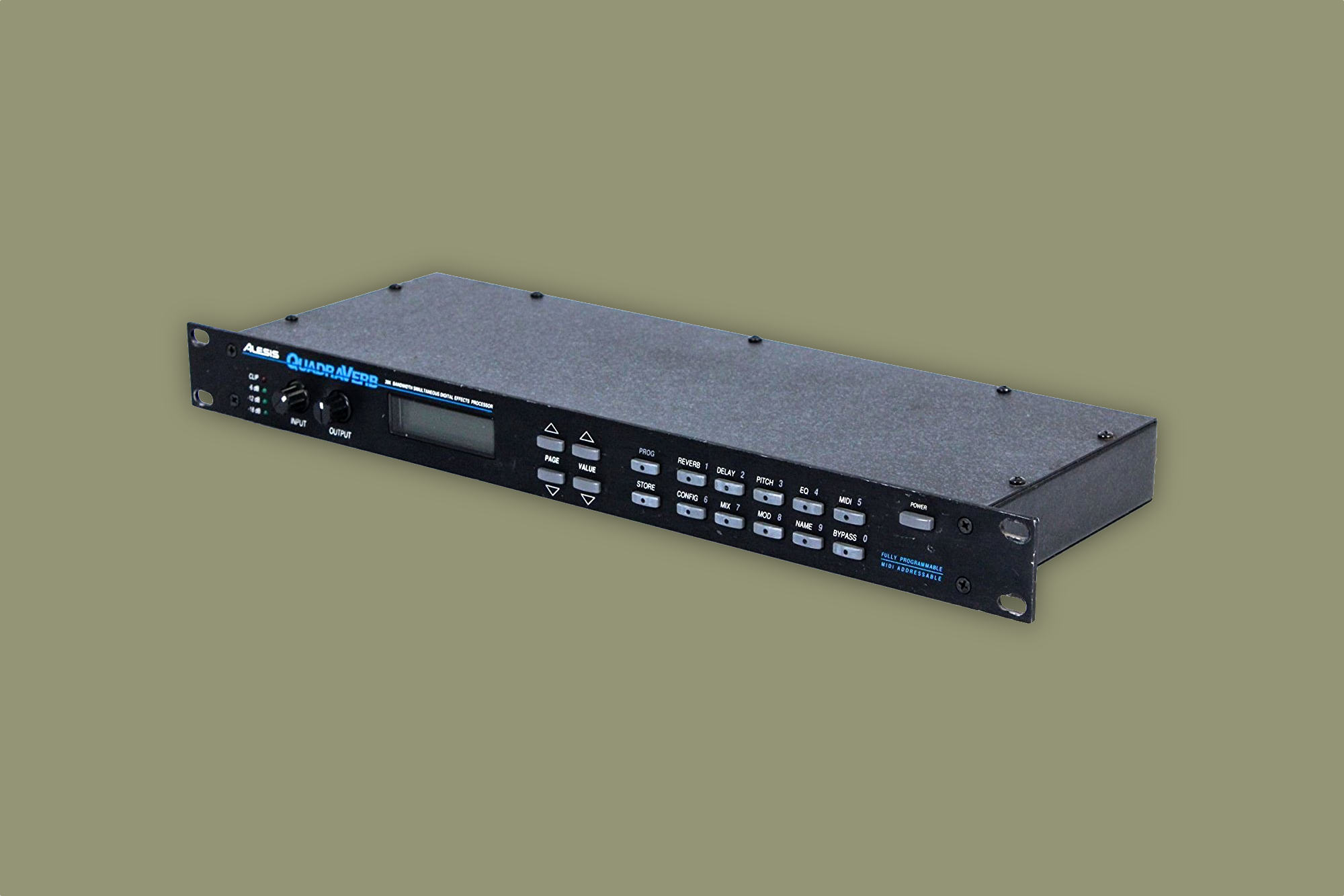 Circuit Bent Sk1 Sk5 Rackmount Patch Panel 7 Pieces Of Gear That Helped Define Autechres Game Changing Sound Autechre