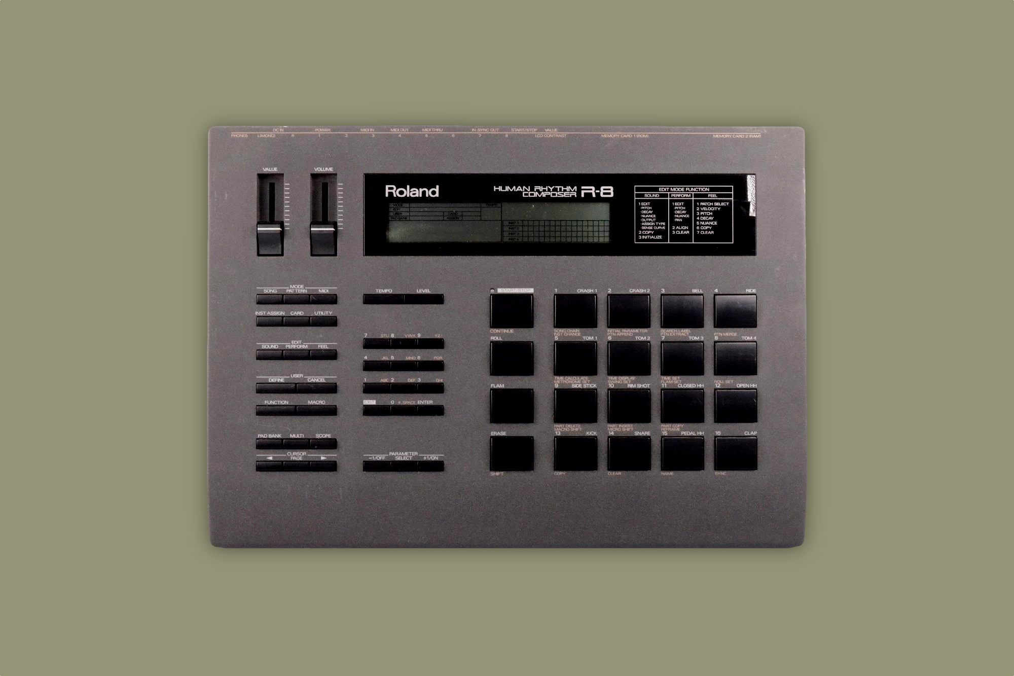 7 pieces of gear that helped define Autechre's game-changing