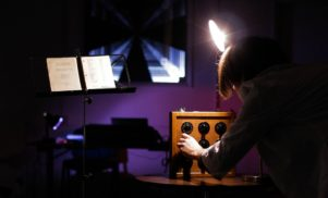 Sick Frequencies: Behind Radionics, the wacky sound therapy that turns thoughts into music