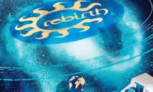 Deep house imprint Rebirth celebrates 10 years with compilation mixed by Larry Heard
