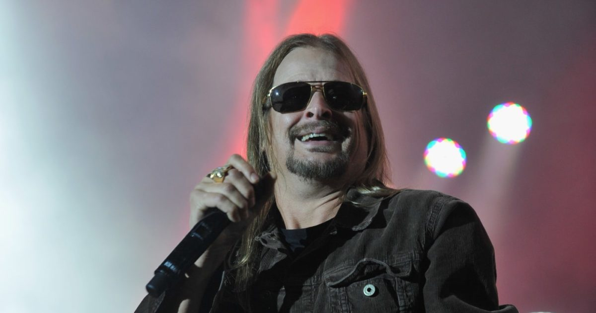 Kid Rock Suggested For U S Senate By Michigan Republicans