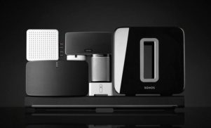 Home speaker company Sonos raise UK prices 25% following Brexit vote
