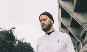 Spatial takes inspiration from UK sound system culture on debut album