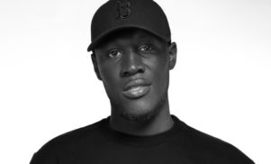 Stormzy reveals tracklist for debut album Gang Signs & Prayer