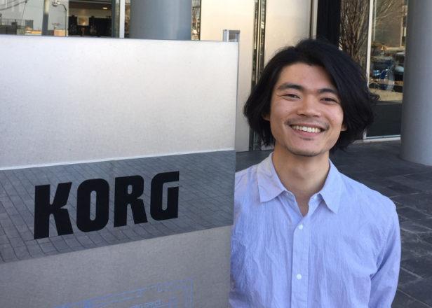 Volca synth creator Tatsuya Takahashi leaving role as Korg's chief engineer