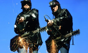 The KLF announce 2023: A Trilogy book, set for release in August
