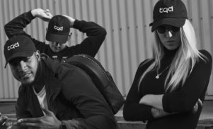 Hear the first taste of UK bass supergroup tqd's debut album for Butterz, UKG