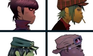 Gorillaz's Demon Days to receive first vinyl reissue