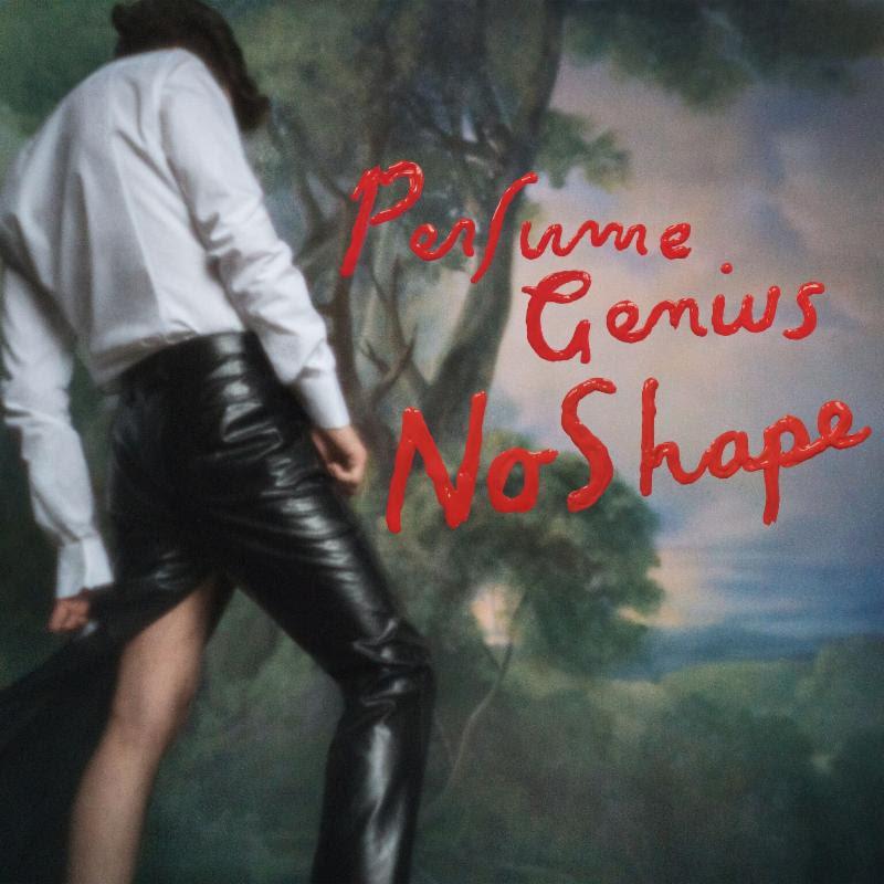 Perfume Genius Announces New Album No Shape Shares