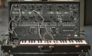 Behringer wants to make a budget clone of the ARP 2600 synth