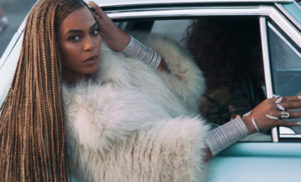 Beyoncé reportedly first choice to voice Nala in upcoming The Lion King remake
