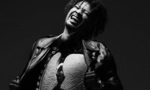 Danny Brown to release limited picture disc 'Ain't It Funny' 10″ for Record Store Day