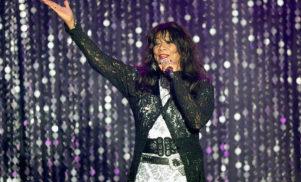 Joni Sledge, founder member of disco greats Sister Sledge, dies aged 60