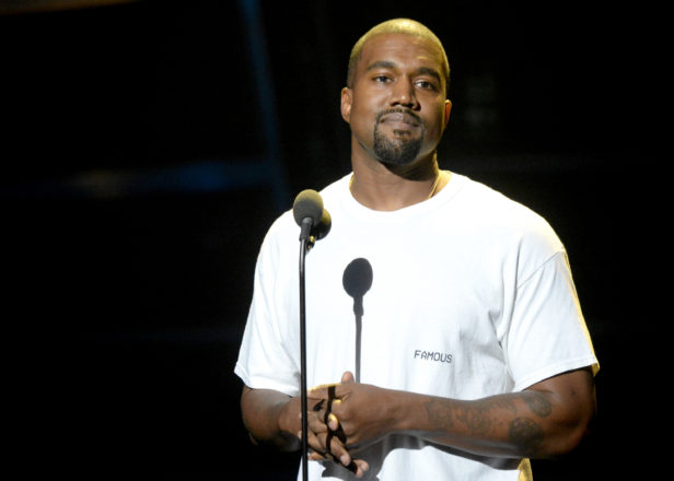 Def Jam deny new Kanye West album reports after mysterious packages