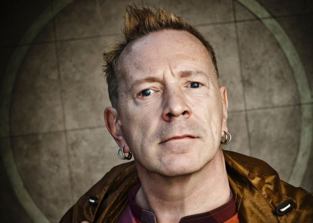 """John Lydon: """"You have to support Trump or you will destroy America"""""""
