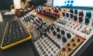 Watch a film on London Modular, the store that sells synths to Thom Yorke and Aphex Twin