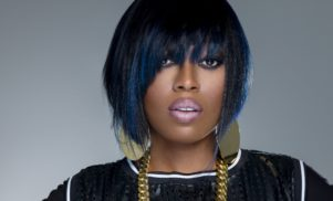 Missy Elliott releases 'I'm Better' remix with Lil Kim, Trina and Eve