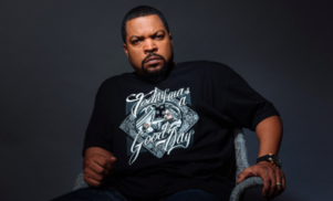 Ice Cube has launched a charity clothing range to support autism