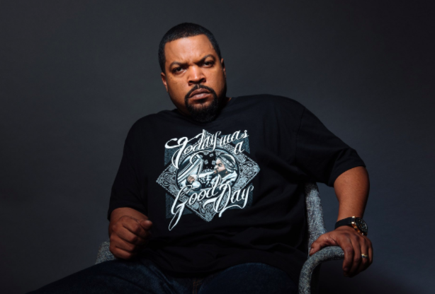 Ice Cube Has Launched A Charity Clothing Range To Support