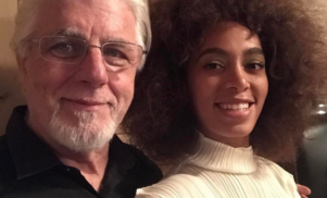 Watch Solange perform The Doobie Brothers' 'What A Fool Believes' with Michael McDonald