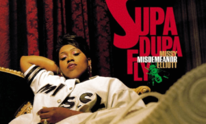 Missy Elliott's debut album Supa Dupa Fly reissued on vinyl for first time