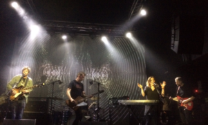 Watch Slowdive debut new songs from their first album in 22 years