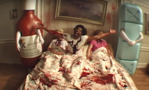 Danny Brown releases video for 'Ain't It Funny' directed by Jonah Hill