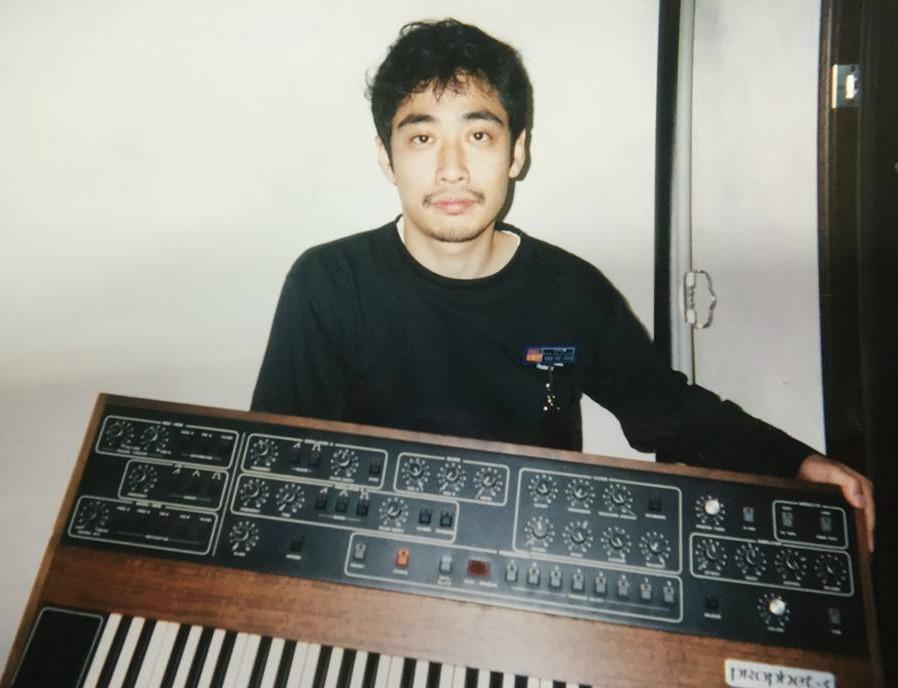 "f4b49900a5d7 ""A LOT OF THE MUSIC WE MADE WOULDN'T HAVE BEEN POSSIBLE [WITHOUT] WHAT  HAPPENED WITH JAPAN'S BUBBLE ECONOMY"" Shinichiro Yokota"