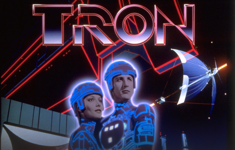 Disney is taking another shot at making Tron 3