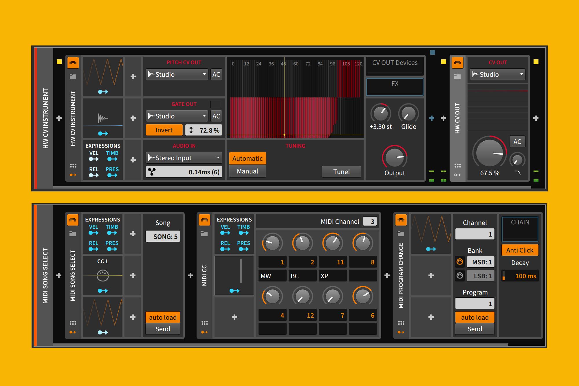 Midi Devices Full Control : bitwig studio 2 review an innovative daw that rivals ableton live ~ Vivirlamusica.com Haus und Dekorationen