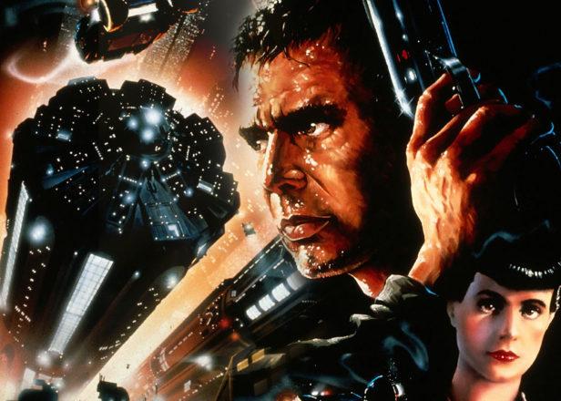 Vangelis' Blade Runner soundtrack gets limited picture disc reissue