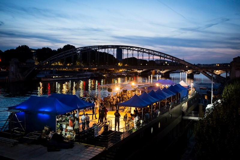 Paris's Concrete club awarded 24-hour license