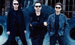 "Depeche Mode on alt-right figurehead Richard Spencer: ""He's a cunt"""