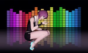 This virtual singer promises to bring pitch-perfect vocals to your studio
