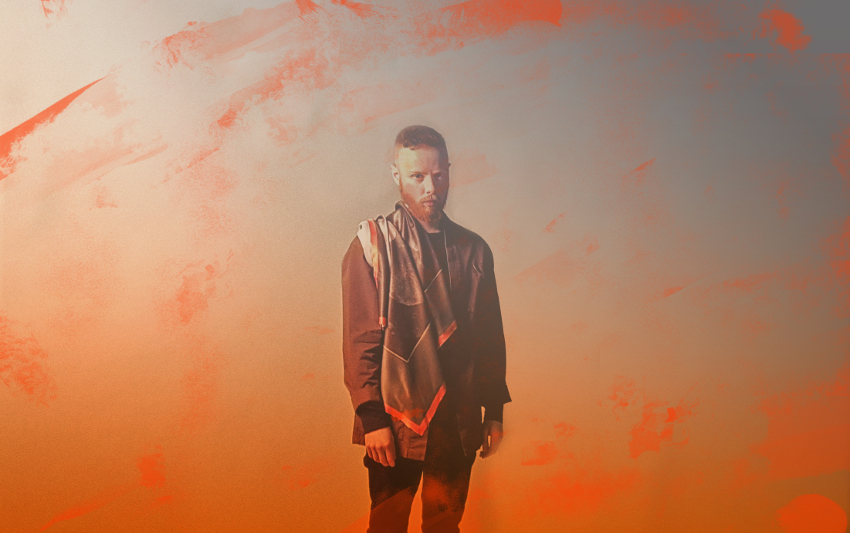 Forest Swords announces new album, Compassion