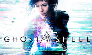 Tricky, DJ Shadow and Johnny Jewel featured on Ghost In The Shell soundtrack