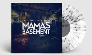 Gucci Mane and Zaytoven's Mama's Basement mixtape gets vinyl release