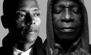 How Jeff Mills got in sync with Tony Allen to bring Afrobeat and techno together