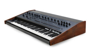 Behringer could be cloning the classic Oberheim OB-Xa synth