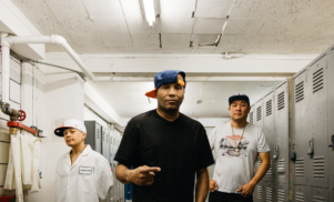 "Dan The Automator remembers Dr. Octagon's Dr. Octagonecologyst: ""It's a heavy analog synth record"""